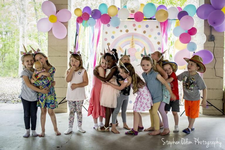 Ocala Birthday Party