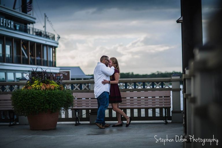 Disney Springs Surprise Proposal
